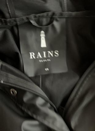 Дощовик,плащ ,куртка  rains4 фото