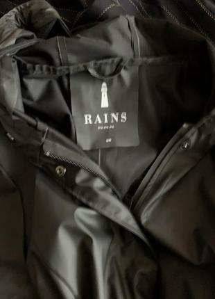 Дощовик,плащ ,куртка  rains5 фото