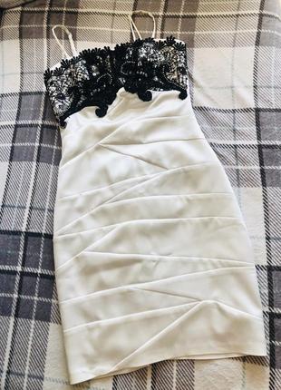 Вечернее платье pozda&poz