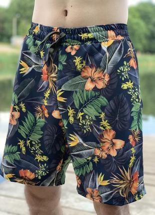 Плавательные шорты дизайнерские (xxl,xl,l,m)