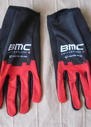 Pearl izumi bmc (m) велоперчатки женские