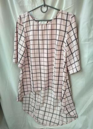 Блузка. блуза.туника