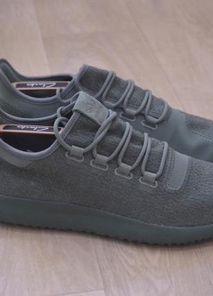 b9a521f1b Мужские кроссовки Adidas Tubular Shadow 2019 - купить недорого ...