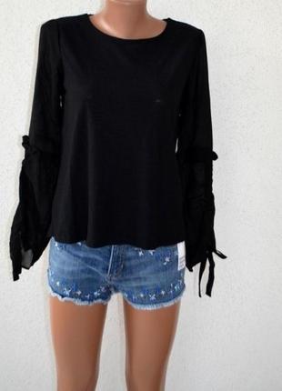 Кофта блуза s