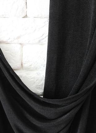 Длинное платье с разрезом5 фото