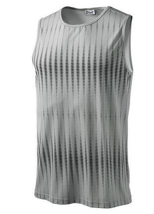 Легенькая мужская безрукавка от crivit размер l 52-54, хl56-58