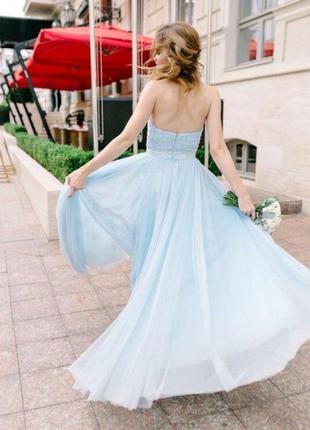 Платье sherri hill3 фото
