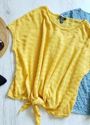 Блуза лето.