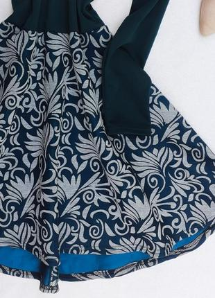 Нарядне плаття1 фото