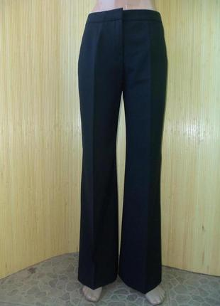 Немецкие шерстяные брюки greeff