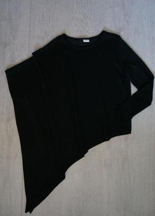 Продается оригинальный стильный  свитер пончо jacqueline de young