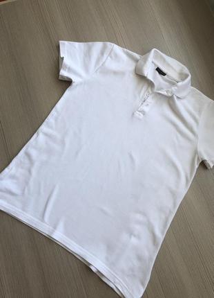 Біла футболка /next