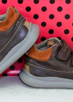 Ботинки clarks3 фото