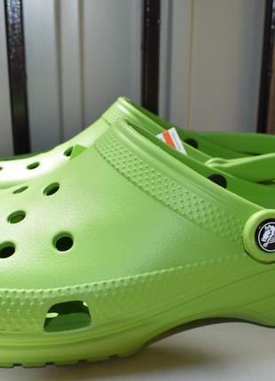 Шлепанцы шлепки сланцы кроксы crocs сандалии босоножки тапки