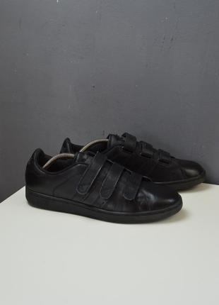 Крутые кроссовки lonsdale