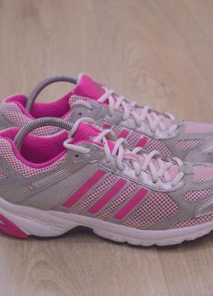 Женские кроссовки adidas сетка весна лето оригинал