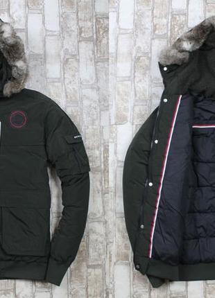 50080621 Мужские куртки Бенч (Bench) 2019 - купить недорого вещи в интернет ...