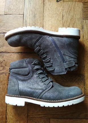 Ботинки garvalin, черевики, черевички, кеди