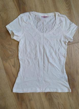 Футболка домашняя esmara lingerie германия (xs)