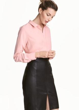 H&m блузка рубашка , 36 и 38