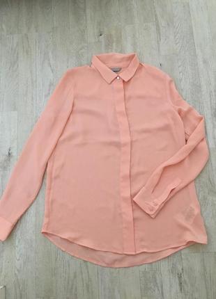 H&m блузка рубашка , 36 и 386 фото