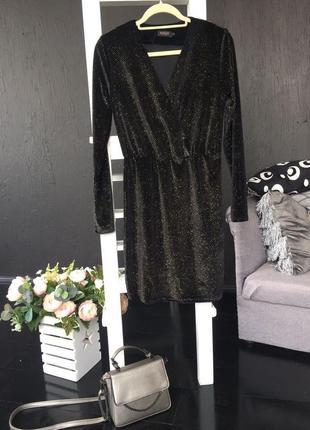Супер плаття в блєски