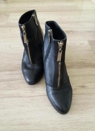 Продам женские ботинки big rope