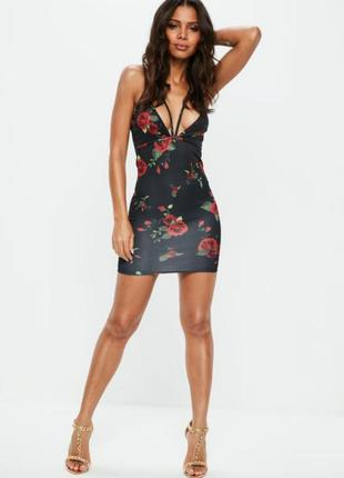 Платье missguided1 фото