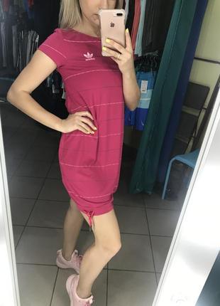 Спортивное платье adidas