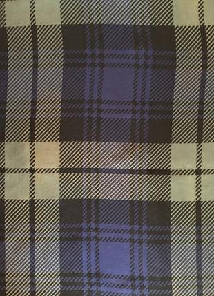 Платок швейцарского бренда шелк christian fischbacher1 фото
