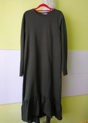 Крутейшее платье от zara