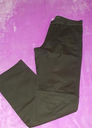 Размер l/48-50 jack&jones. черные мужские джинсы