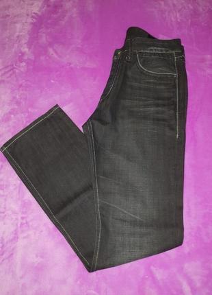 L/48-50 (33-34) jack&jones. мужские джинсы