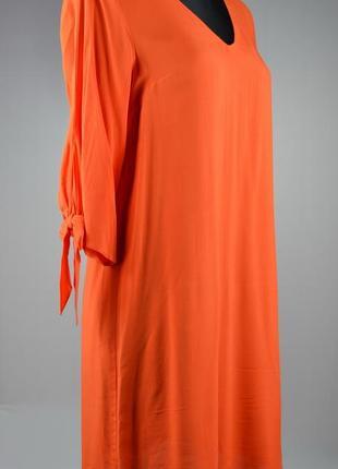 Віскозне плаття h&m