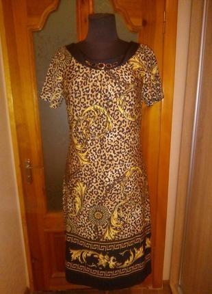 Туника, платье турция berlik