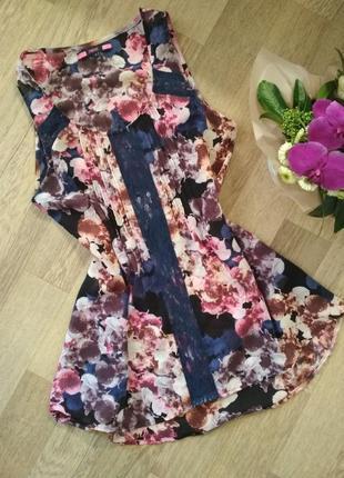 Блуза (идеально для беременной)