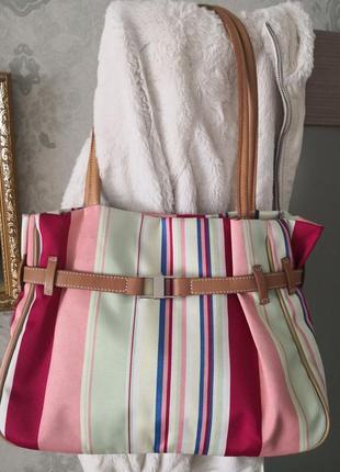 Роскошная летняя сумочка assima