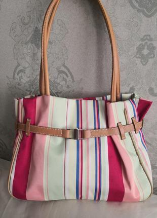Роскошная летняя сумочка assima3 фото