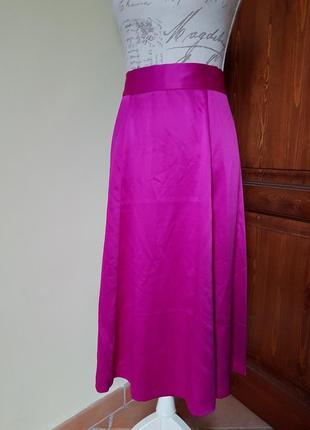Новая миди юбка h&m conscious