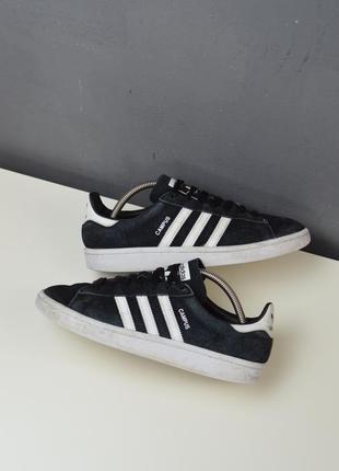 36beae7b Кроссовки Adidas Campus, каталог, женские 2019 - купить недорого ...