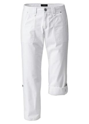 Универсальные брюки - 1 вещь - два стиля от tchibo(германия)