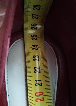 Туфли из натуральной кожи10 фото
