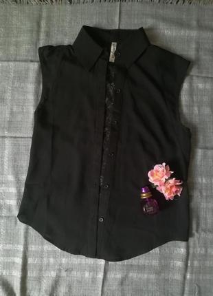 Шикарная вечерняя блуза