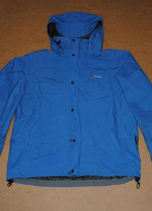 Berghaus gore-tex куртка гортекс не промокаемая мужская