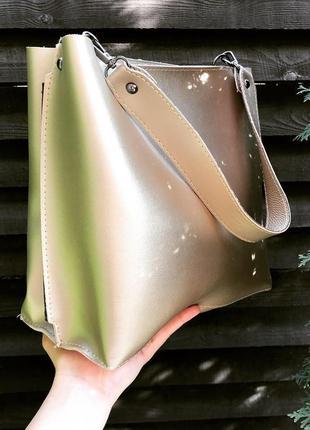 Стильная женская сумка3 фото