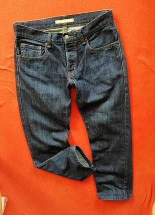 Красивые мужские джинсы blue ridge 32/34 в прекрасном состоянии