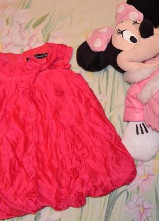 Милое платьице платье