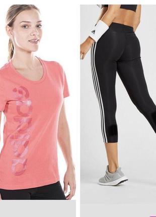 🌿 спортивный костюм adidas комплект для спорта фитнеса бега