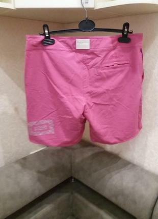 Яркие шорты-бренд--ehiemses--m---12 14р2 фото