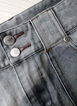 Брендовая джинсовая юбка new look4 фото